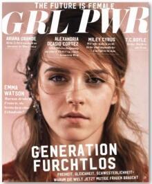 Funke startet neues Magazin für junge Frauen